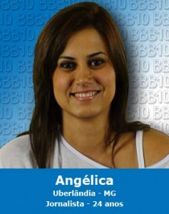 Angelica bbb