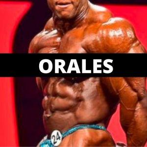 Orales