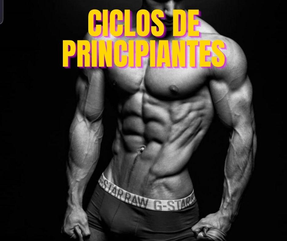 CICLOS PRINCIPIANTES