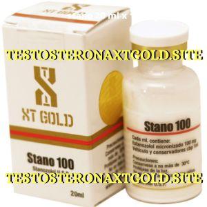 Stanoplex 20ml x 100mg – Winstrol XT GOLD