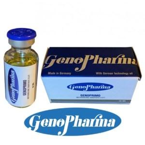 Genopharma Primobolan 20 ml 100 mg Genoprimo inyectable