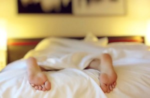 sömnbrist testosteronbrist