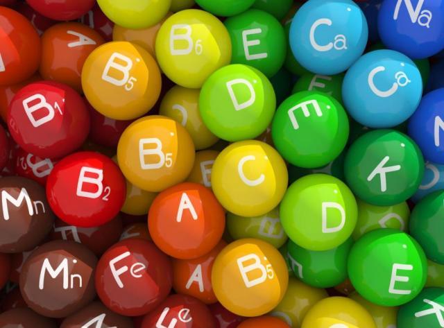 Najlepsze witaminy - ranking 2020 - Testosterone Wiedza