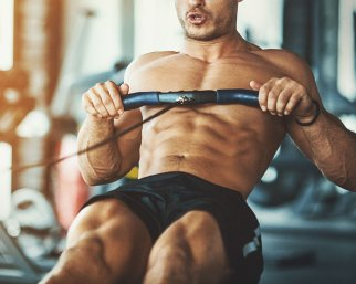 Exercises to Boost Testosterone Levels Featured