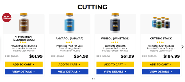 Best supplements for muscle growth name