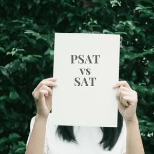 PSAT vs SAT