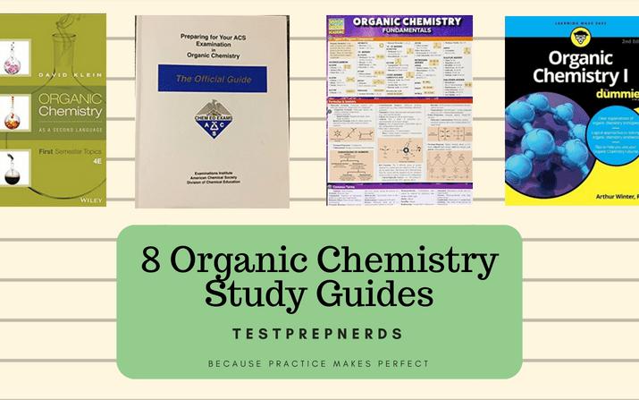 Organic Chemistry Study Guides (1)