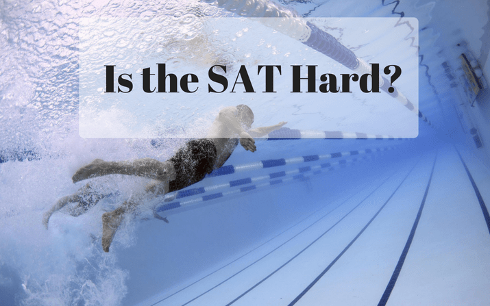 Is the SAT Hard
