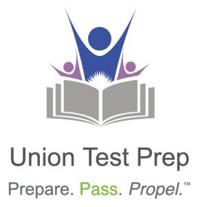 union test prep lsat