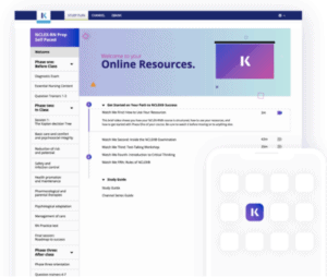 Kaplan NCLEX Review - [Try This Course For FREE Before You Buy]