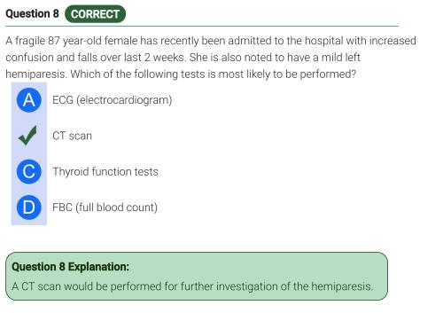RNpedia nclex questions