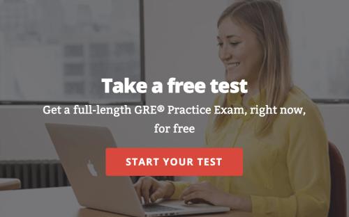 free manhattan prep gre practice test