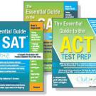 A word about creating an SAT (or ACT) prep guide…