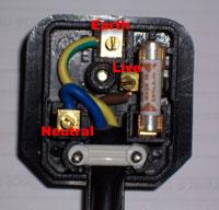 plug diagram