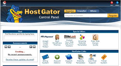 cara menghubungkan domain dengan hosting picture