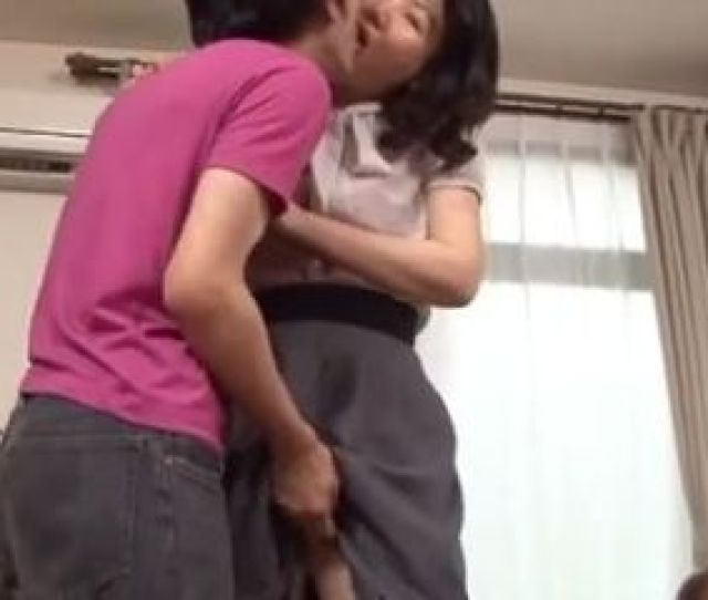Asian Mums Wild Sex With Son