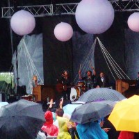 Of Monsters and Men at Governors Ball 2013 - Friday, June 7th