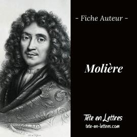 Fiche Auteur – Molière