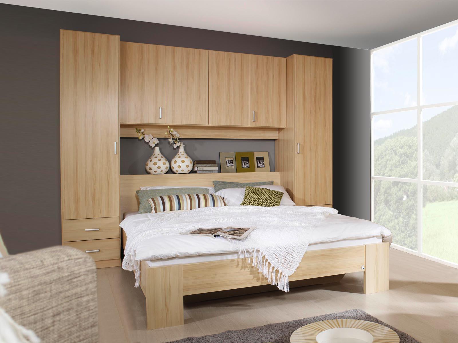 Tête De Lit Design Ikea Moderne Avec Rangement