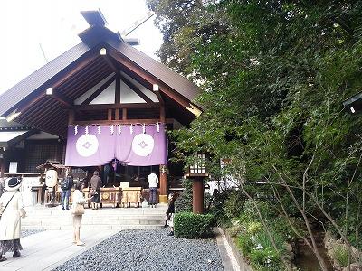 東京大神宮雛まつりの祓2019はいつ?