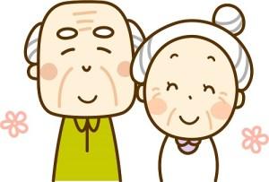 高齢者虫歯