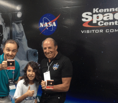 Science Day – FACENS – NASA