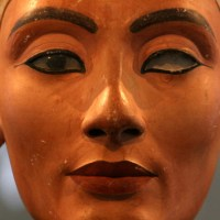 On this day in 1912: the discovery of the bust of Nefertiti
