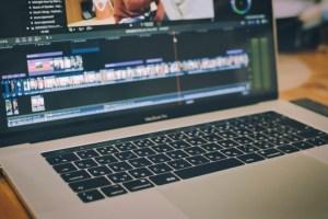 Macユーザーが知らないと損をする動画編集ソフト3選(厳選)