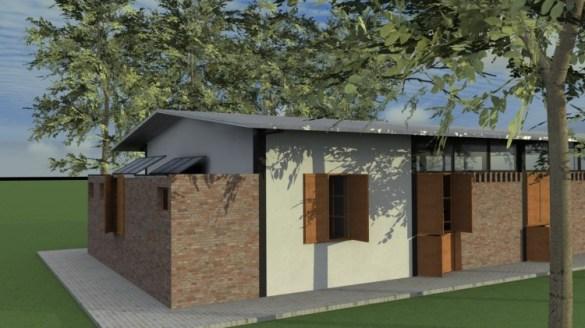 PROJETO - banheiros e coletores solares