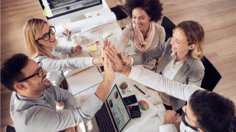 La importancia del trabajo en equipo en las empresas