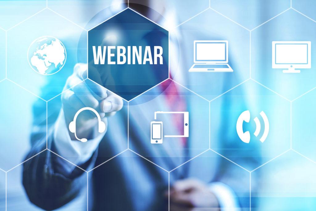 Webinar: Así pueden innovar las empresas con el marketing digital