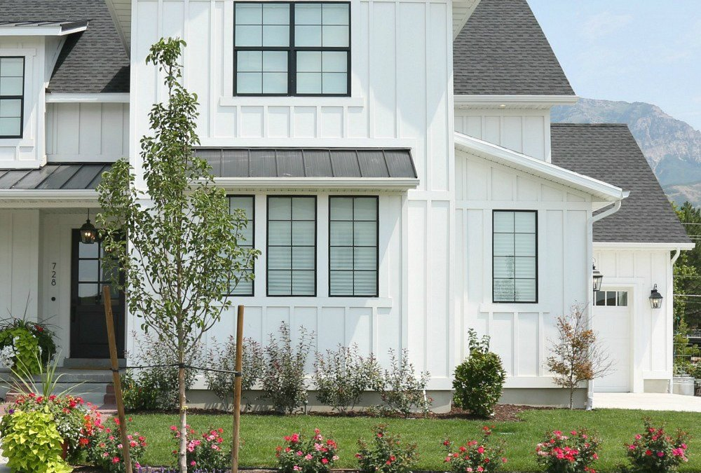 7 ways to improve your home's curb appeal