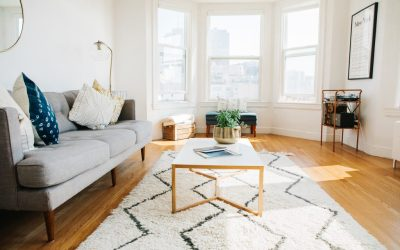 How to Make Your Home Feel Bigger