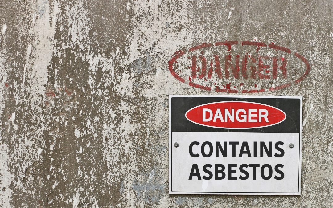 Why  Getting Your House tested for Asbestos is important during Covid-19