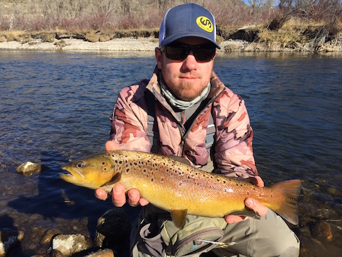 jacobs fish rocky mountain guide ventures