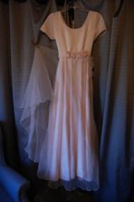 Dress for Gray Lady & Valkrye Costume