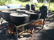cookfire