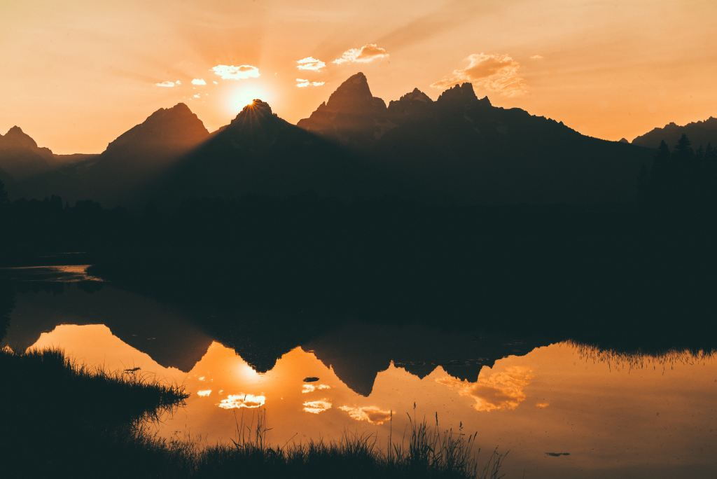 Beautiful views and incredible adventure awaits you in Jackson Hole, Wyoming.