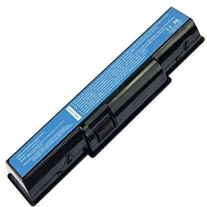 Acer ACAS07A41-6 4710 Laptop battery