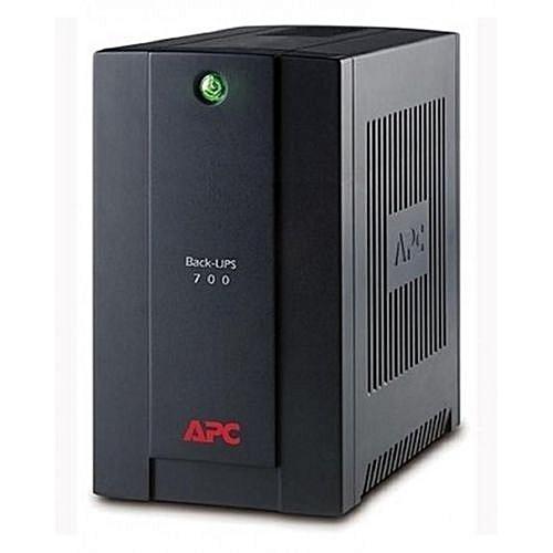 Apc 700VA Back-Ups