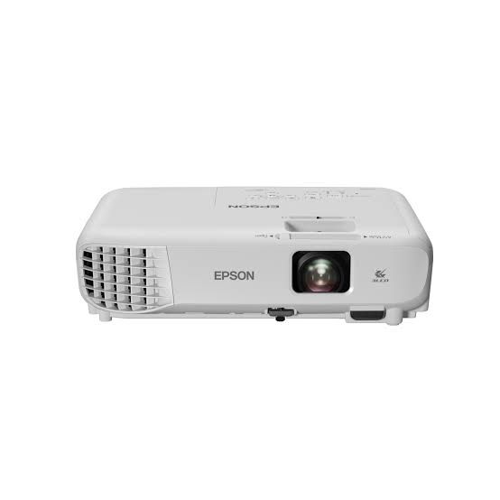 Epson EB-S05 Projector
