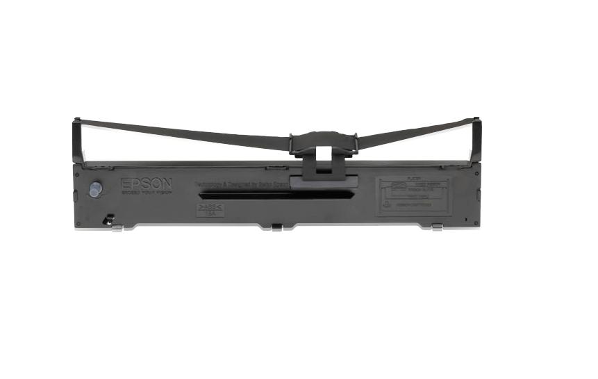 Epson SIDM Black Ribbon Cartridge