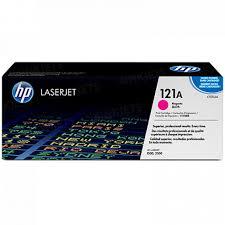 HP 121A Magenta Toner Cartridge