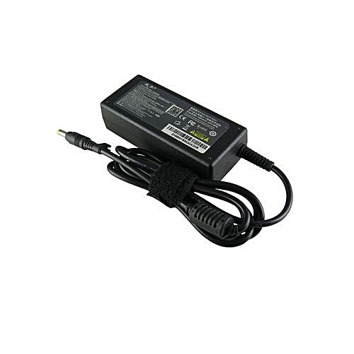 HP 18.5V 3.5A small pin laptop adapter