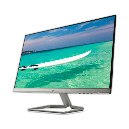 HP 24f 24 inch full HD monitor