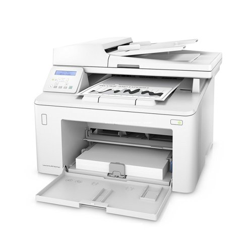HP LaserJet Pro M227sdn printer