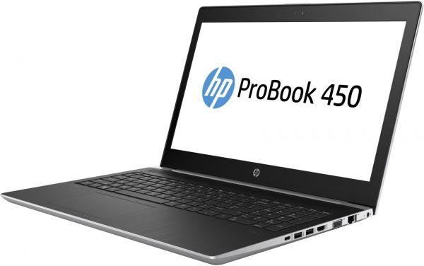 HP Probook 450 Intel Core i7 8GB 1TB DOS 15.6 inch laptop