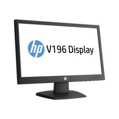 HP V197 18.5 inch Monitor