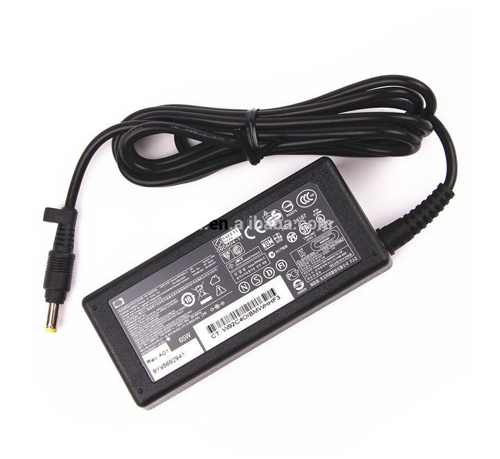 Hp 18.5V 3.5A laptop charger