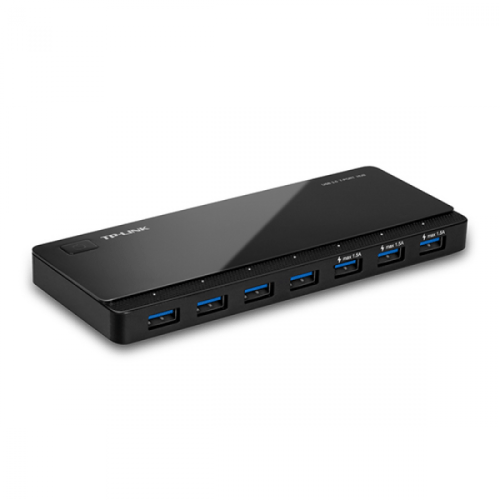 TP-Link TL-UH700 7 Port USB Hub